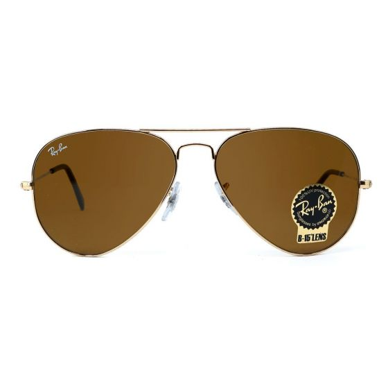 Ray-Ban - RB3025 0001 33 Size- 55