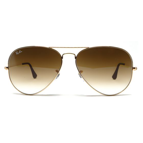 Ray-Ban - RB3025 001 51 Size - 62
