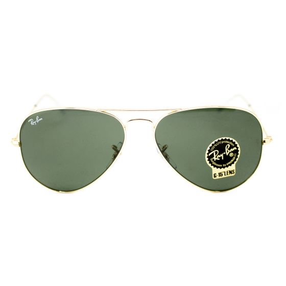 Ray-Ban - RB3025 L0205 00 size - 58
