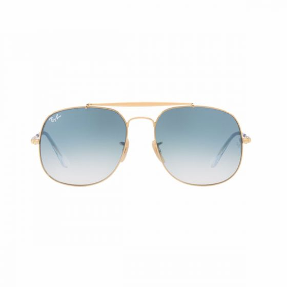 Ray-Ban - RB3561 001 3F size - 57