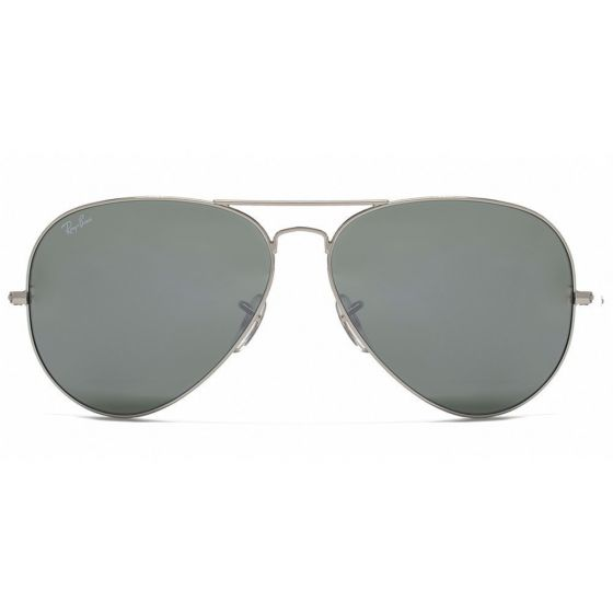 Ray-Ban - RB3025 003 40 Size - 62