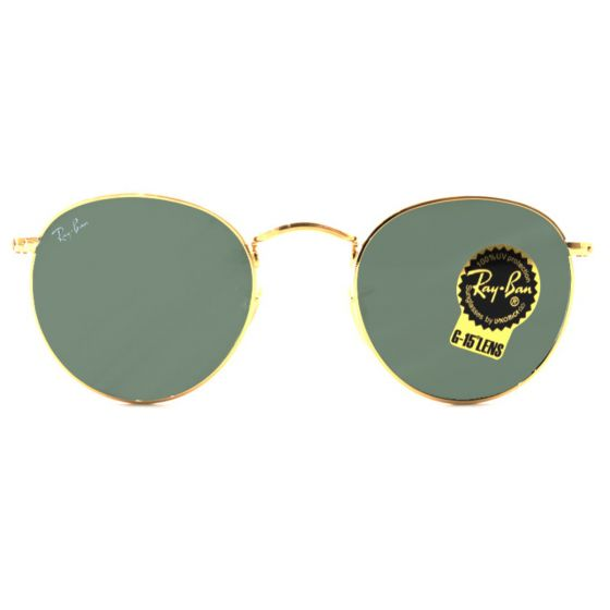 Ray-Ban - RB3447 001 00 Size - 50-21-145
