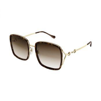 Gucci - GG1016SK 003 size -58