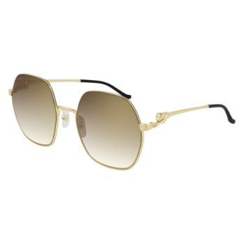 Cartier - CT0267S 002 size - 58