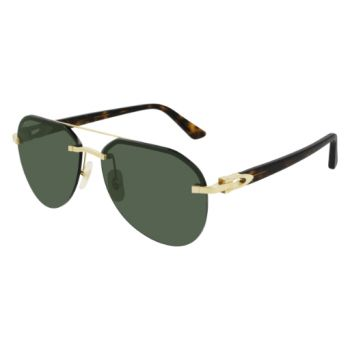 Cartier - CT0275S 006 size - 58