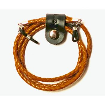 Coti Cord - Elements Leather Light Brown