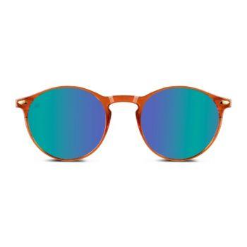 Nooz Cruz Bronze Polarized Sunglasses - Size 49