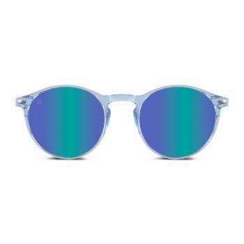 Nooz Cruz Light Blue Polarized Sunglasses - Size 49