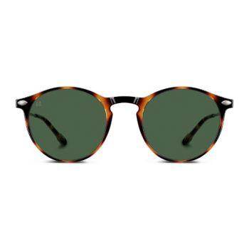 Nooz Cruz Tortoise Polarized Sunglasses- Size 49