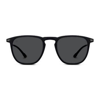 Nooz Dino Black Sunglasses - Size 49