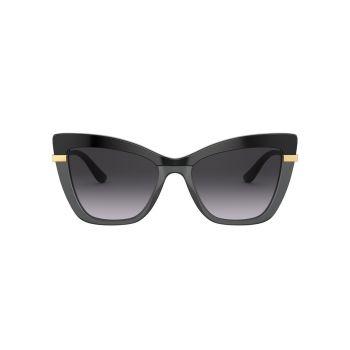 Dolce & Gabbana - DG4374 32468G size - 54