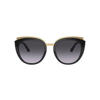 Dolce & Gabbana - DG4383 501 8G size - 54