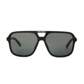 Dolce & Gabbana - DG4354 501 87 size - 58