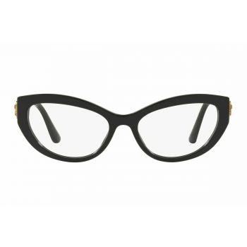 Dolce & Gabbana - DG3306 501 size - 52