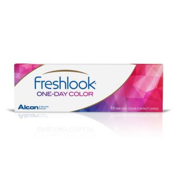 FRESHLOOK ONE DAY COLORED LENS