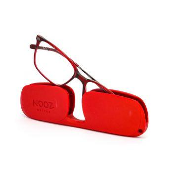 Nooz ready reader Bao Red