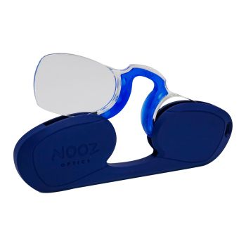 Nooz Blue Rimless Ready Reader